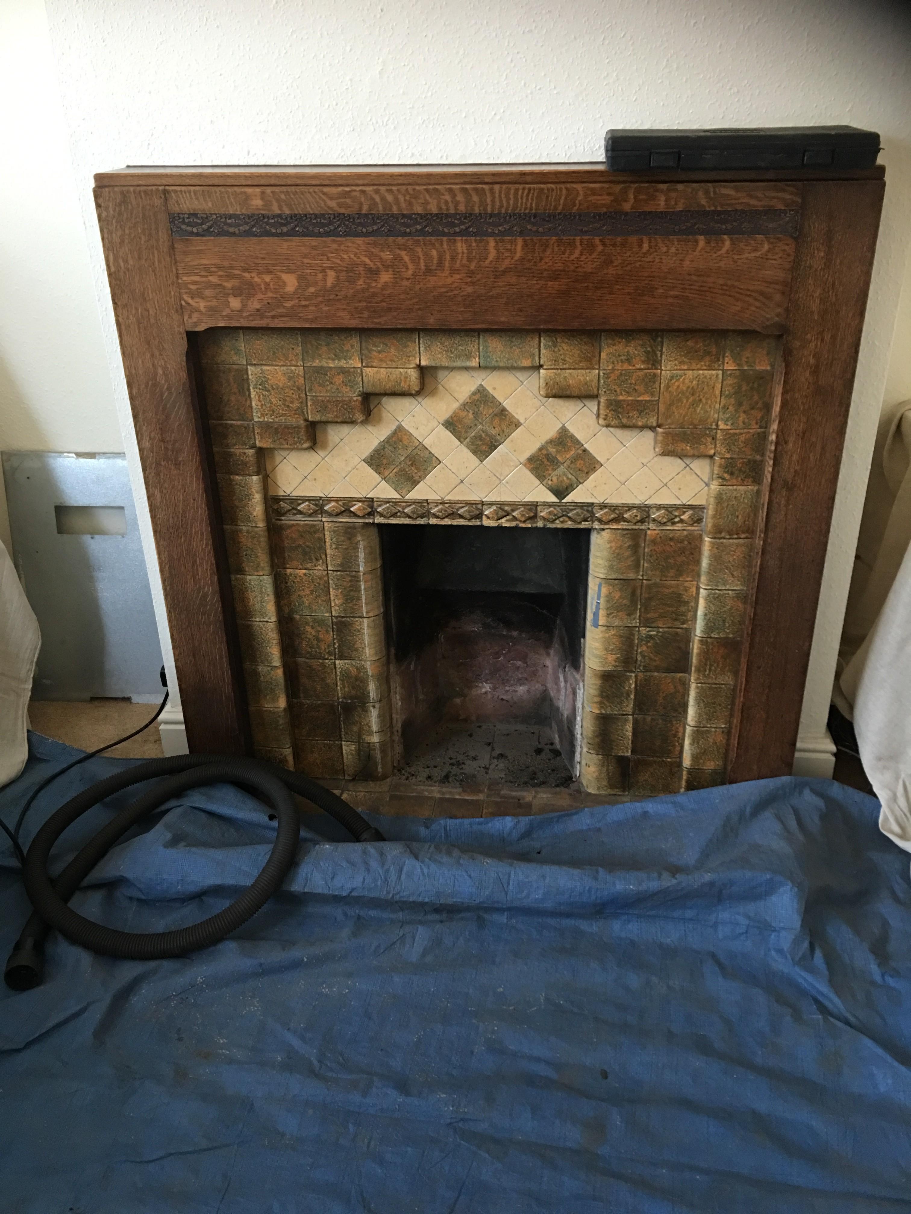 town house banbury fireplace upgrade banbury chimney sweeping