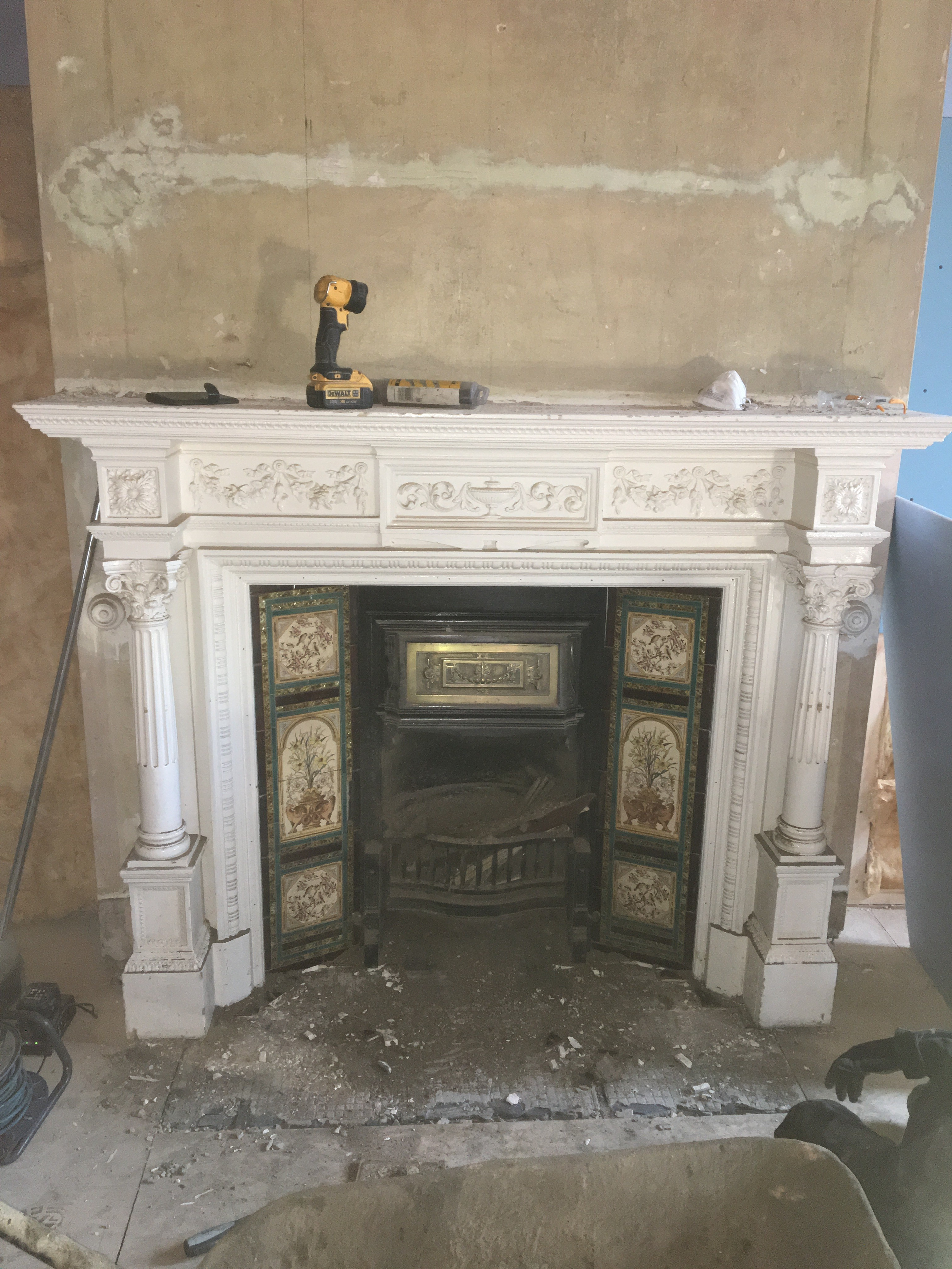 theater decorator office mantels gas white furniture image tiles antique mantel fronts a the home fireplace ideas decor of concepts interiors design christmas new looking ja decorating