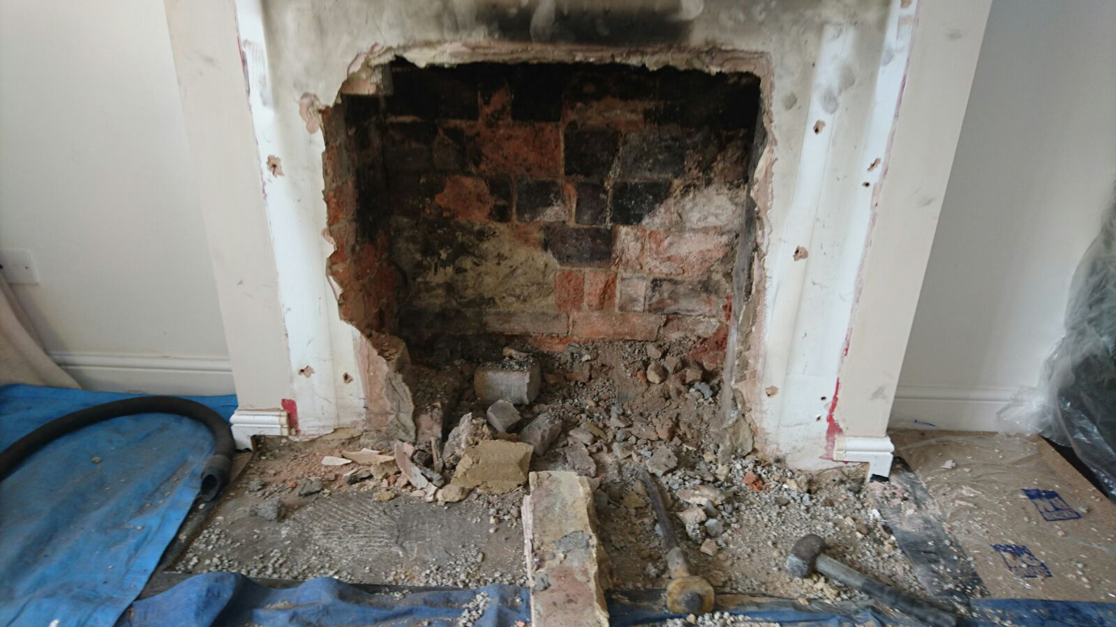Rental Cottage Helmdon Brackley Banbury Chimney Sweeping