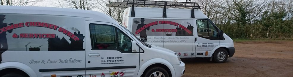 chacombe chimney services
